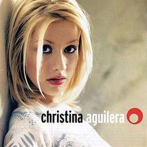 Christina Aguilera by Christina Aguilera (CD, Aug-1999, RCA) - $10.00