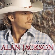 Drive by Alan Jackson (CD, Jan-2002) - €7,96 EUR