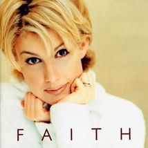 Faith by Faith Hill (CD, Apr-1998) - €7,96 EUR