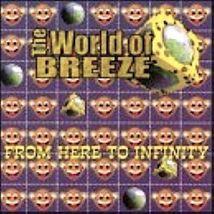 The World of Breeze by Breeze (CD, Jun-2000, 2 Discs) - $7.00