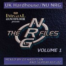 The NRG Files, Vol. 1 by Various Artists (CD, May-2000) - $6.00