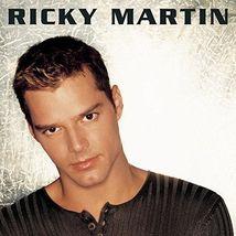 Ricky Martin [1999] by Ricky Martin (CD, May-1999) - $8.00