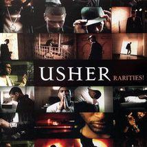 Rarities [K-Mart Exclusive] by Usher (CD, Nov-2004) - $7.00