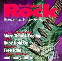 Songs You Know by Heart: Feel Good Rock by Various Artists (CD, Mar-1998) - $9.00