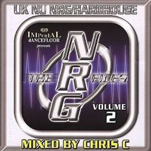 The NRG Files, Vol. 2 by Various Artists (CD, Jul-2000) - $6.00