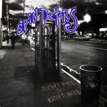 Pocket Full of Kryptonite by Spin Doctors (CD, Aug-1991) - $10.00