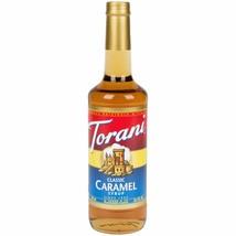 Classic Caramel syrup 25.4 fl. oz. - $7.12