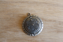 One of a Kind Vintage Multiple Picture Locket - $350.00