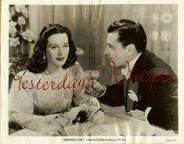 Hedy LAMARR Tony MARTIN Ziegfeld GIRL ORG PHOTO H488 - $9.99