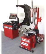 Remanufactured Coats® 5060EX Changer & 950/1000 Balancer Combo with Warr... - $5,249.00