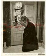 Virginia FIELD Fur VICTORIAN Dress ORG Paramoun... - $14.99