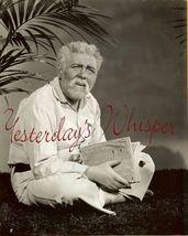 Charles LAUGHTON ORG Ernest BACHRACH Promo PHOTO H871 - $19.99