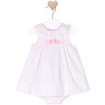 Mayoral Baby Girls Polka Dot Circle Print Dress