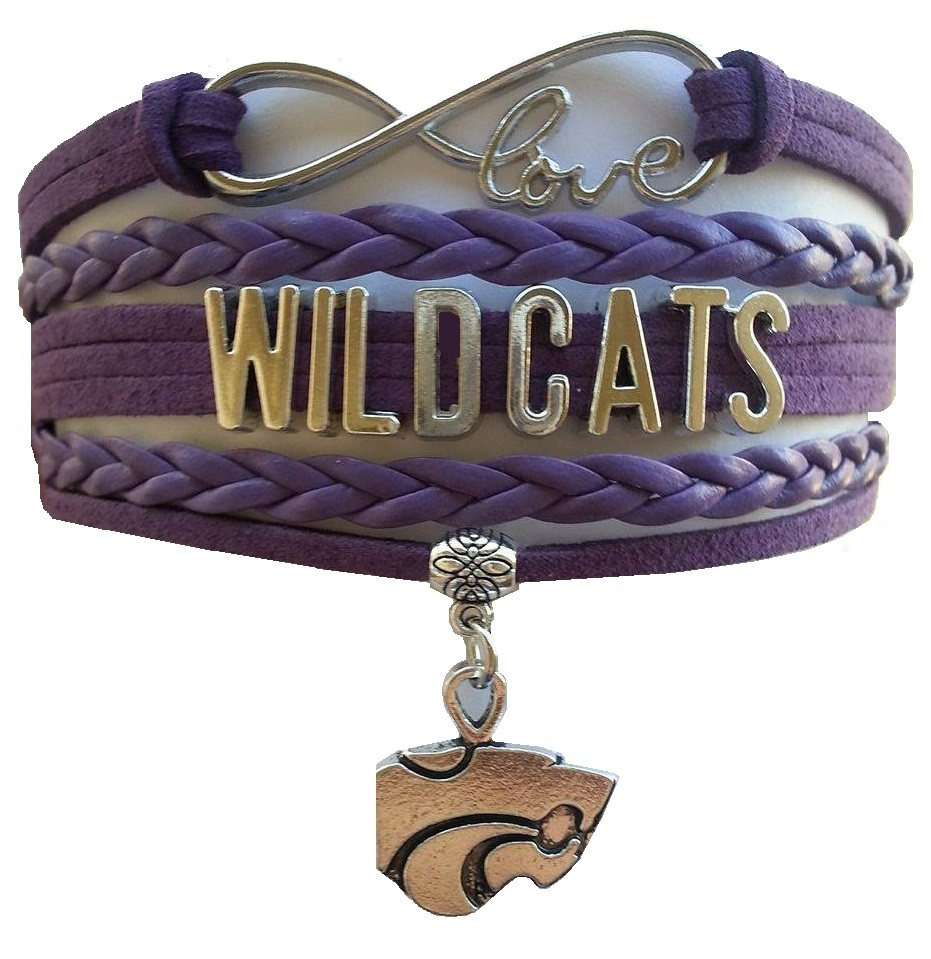 Kansas state wildcats cup