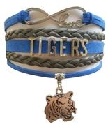 University of Memphis Tigers Fan Shop Infinity Bracelet Jewelry - $12.99