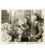 Myrna LOY Shirley TEMPLE Bachelor BOBBY Soxer R... - $9.99