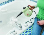 Handheld steam cleaner faucet thumb155 crop