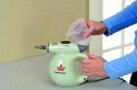 Handheld steam cleaner fill thumb200