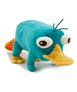 Disney Phineas and Ferb - Plush Mini Bean Bag Toy - 10in PERRY by Disney
