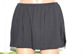 NEW Coco REEF Skirted Skirt Bikini Bottom M L Plus 2X 3X  BLACK - $377,02 MXN+