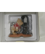 Disney Winnie the Pooh Your Ups and Downs are Looking Up Retired Pooh - $38.29