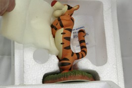 "Disney Pooh & Friends TIGGER ""You're HUGGERIFIC"" - $20.80"