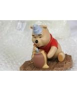 Disney Pooh and Friends Figurine - Hip Hip Pooh Ray for Birthdays - $20.80