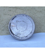 VINTAGE  FORD MOTOR COMPANY DOG DISH HUBCAPS 1 CAP ONLY - 10'' 1/2  ROUN... - $14.95