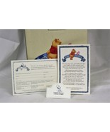 """Disney Pooh & Friends """"A Grand Adventure is About to Begin"""" Pooh / Piglet  - $27.30"""
