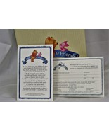 Disney Pooh & Friends Tigger Figurine You Bet Your Bounce We're Friends - $30.60