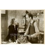 Humphrey Bogart Ann Sheridan Vintage photo J447 - $24.99