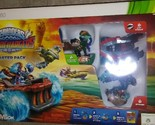 SKYLANDERS SUPERCHARGERS Starter Pack (X-Box 360) NEW!