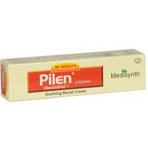 2 x Medisynth Homeopathy Pilen Pills Cream 20gm  For  haemorrhoids and v... - $12.50