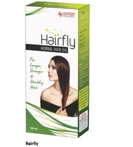 Smart Hairfly - Hirbal Hair Oil For  Longer, Stronger & Heal 100ml Free ... - $9.95