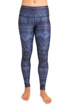 Inner Fire Sacred Elephant Legging Yoga Pant X-Large  (12) - $67.32