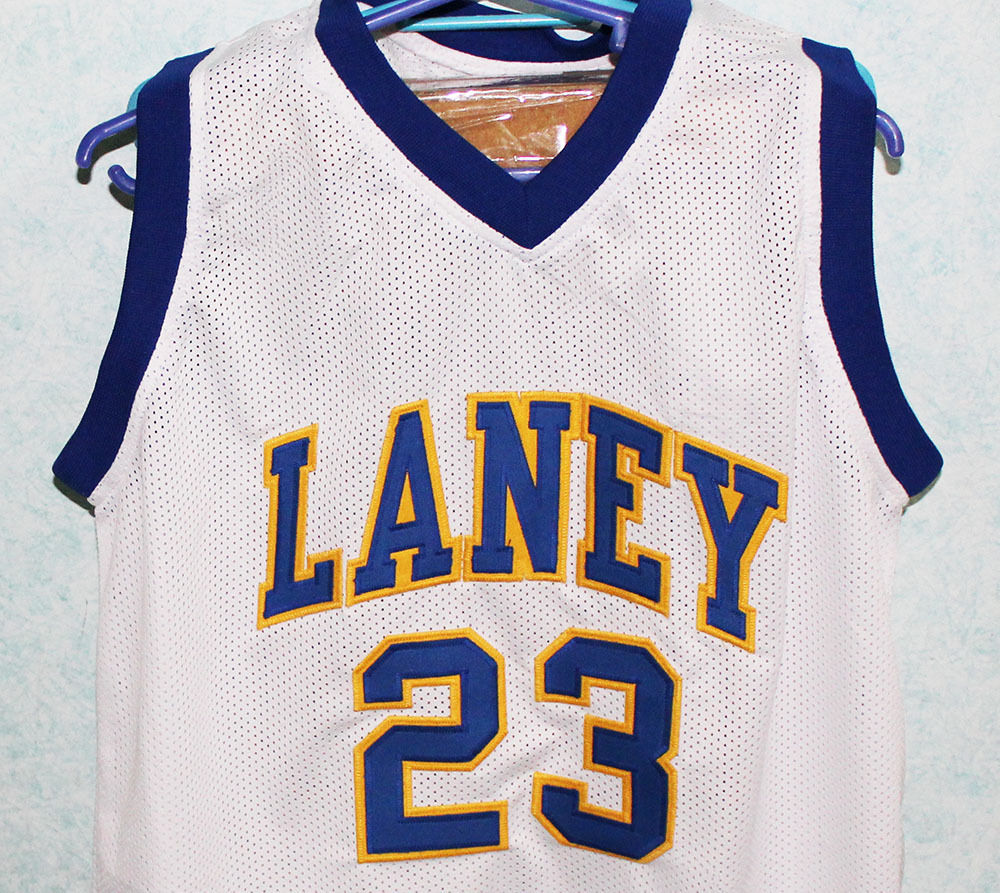 e0958ff74ed Michael Jordan #23 Laney High School Jersey and 50 similar items. S l1600