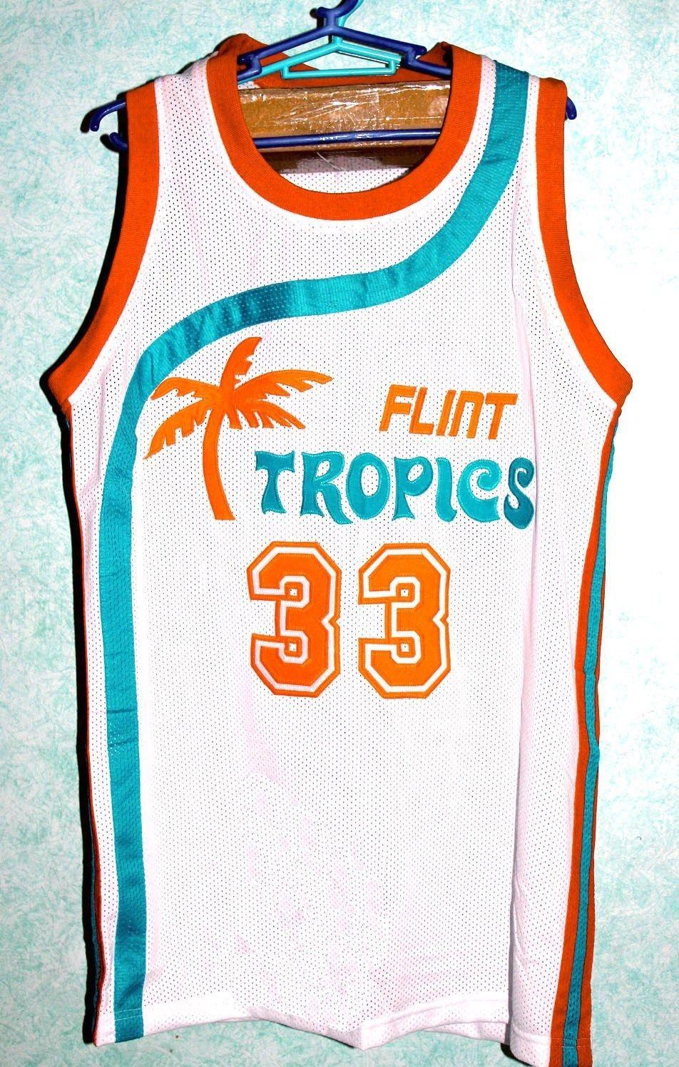 1638f819fd5c Custom Any Name   Flint Tropics - Semi Pro and 50 similar items