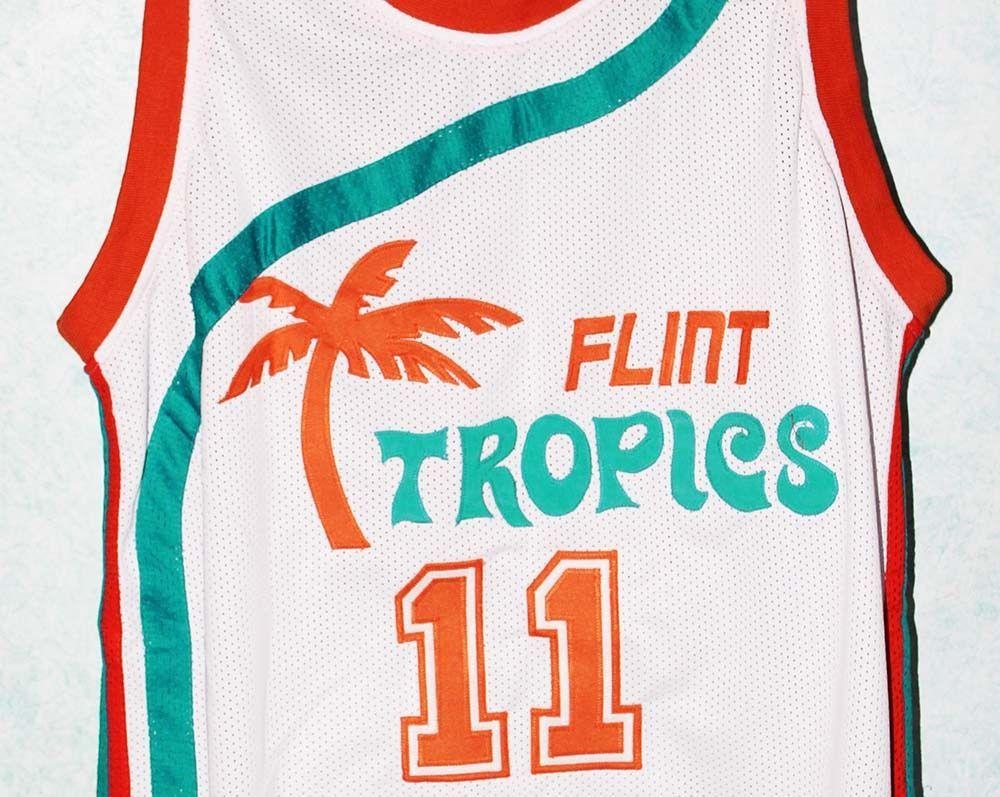 9374710b0332 Ed Monix  11 Flint Tropics - Semi Pro Movie and 50 similar items