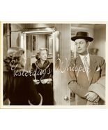 DIVA Bette DAVIS Fur JUNE Bride VINTAGE PHOTOGRAPH - $9.99