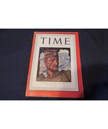 Time Magazine, May 25, 1942, Yugoslavia's Mihailovich - $123.29