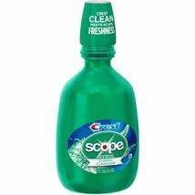 Crest Scope Classic Mouthwash, 50.7 fl oz - $8.14