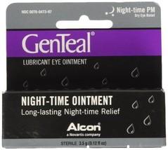 Genteal(R) Pm Ointment Severe Dry Eye Relief Formula Lubricant Eye Ointm... - $16.82