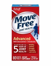 Schiff Move Free Triple Strength Glucosamine Chondroitin Joint Supplemen... - $26.22