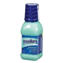 Imodium A-D Children's Liquid Anti-Diarrhea, Mi... - $11.97