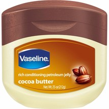 Vaseline Cocoa Butter Jelly, 7.5 oz - $5.47