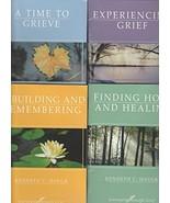 Journeying Through Grief (4-Book Set) [Paperback] Kenneth C. Haugk - $21.99