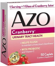 AZO Cranberry All Natural Cranberry Supplement ... - $9.67