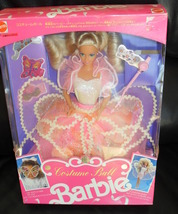 1990 Costume Ball Barbie Doll New In Foreign Or... - $44.99