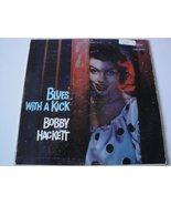 Bobby Hackett Blues with a Kick Vinyl [Vinyl] Bobby Hackett - $3.00