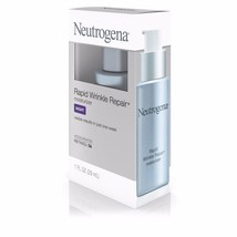 Neutrogena Rapid Wrinkle Repair Night Moisturiz... - $28.60